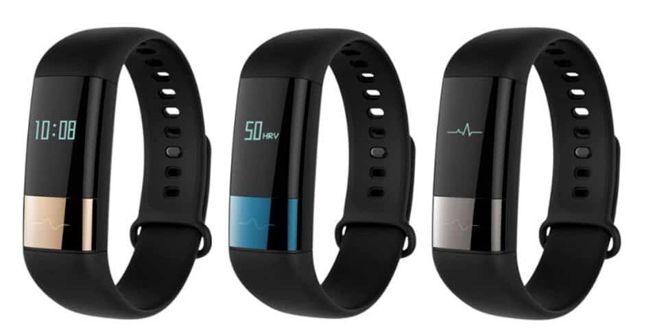 Amazfit Health Band Xiaomi Mi Band 3_1