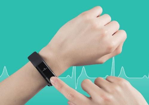 Amazfit Health Band Xiaomi Mi Band 3_5