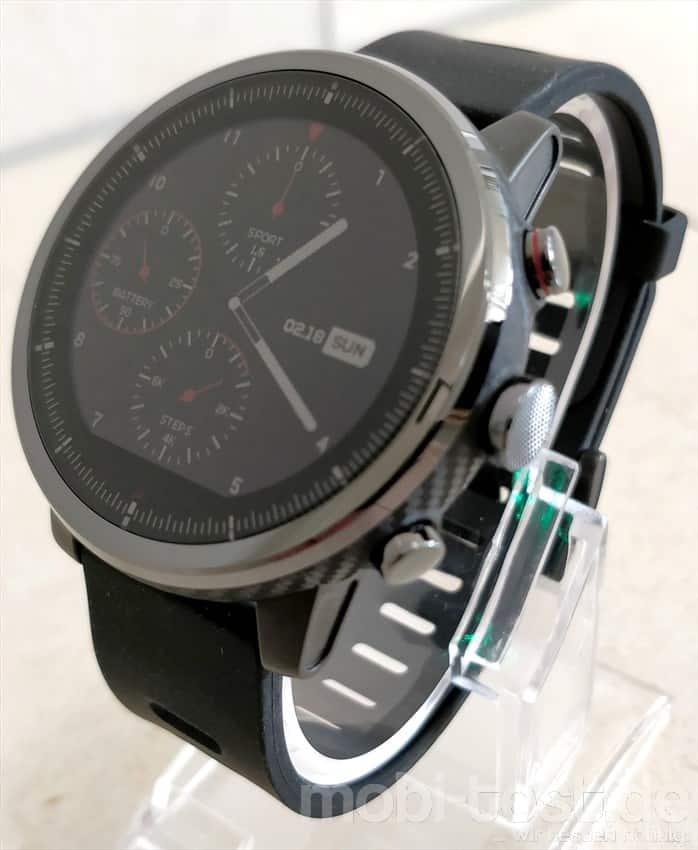 Amazfit Smart Sports Watch 2 Stratos (4)