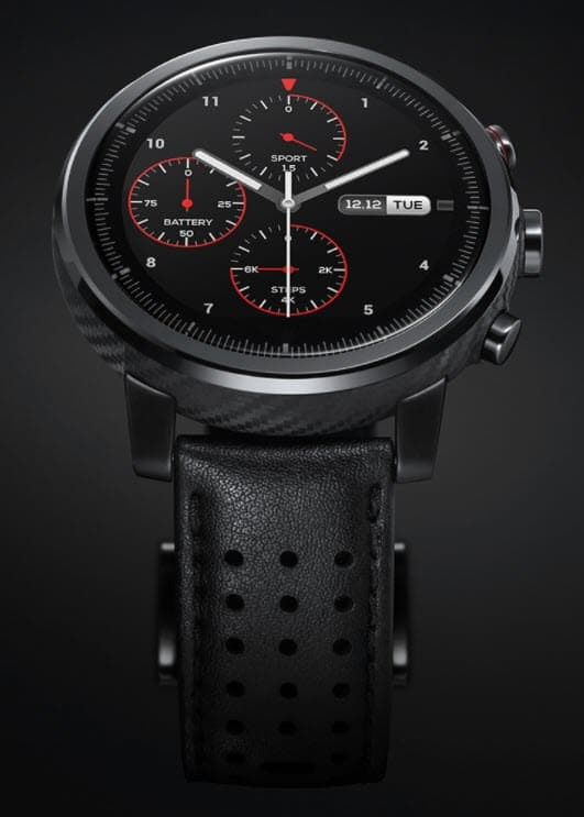 Amazfit Smartwatch 2S_1