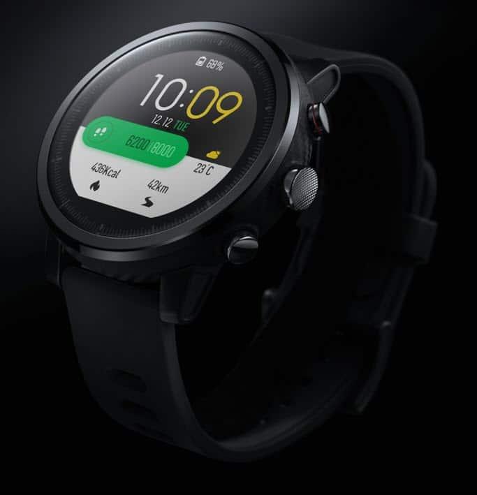Amazfit Smartwatch 2S_8