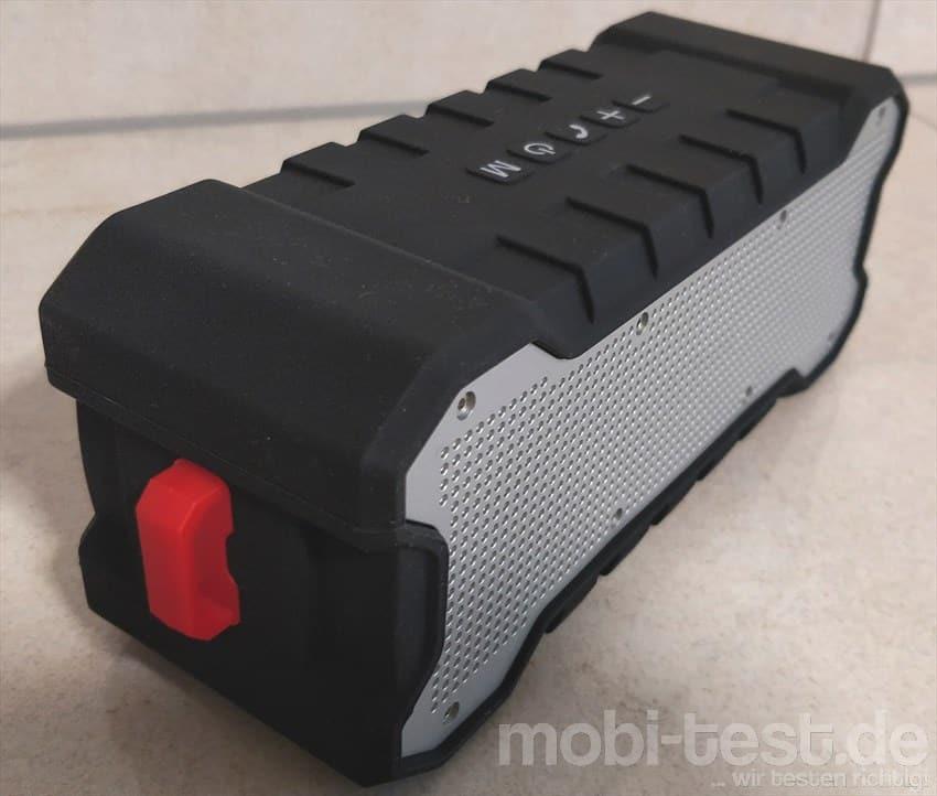 Aukey SK-M12 Outdoor Bluetooth Lautsprecher (6)
