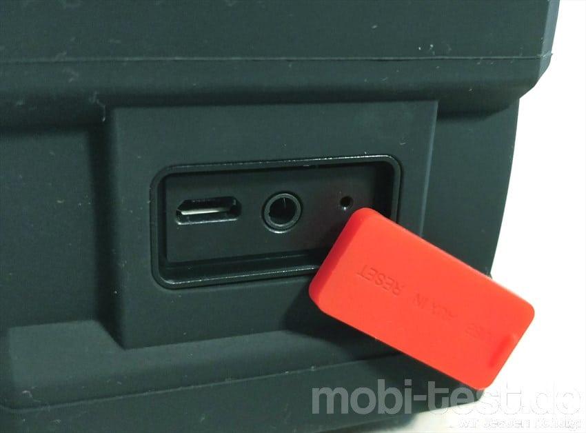 Aukey SK-M12 Outdoor Bluetooth Lautsprecher (8)
