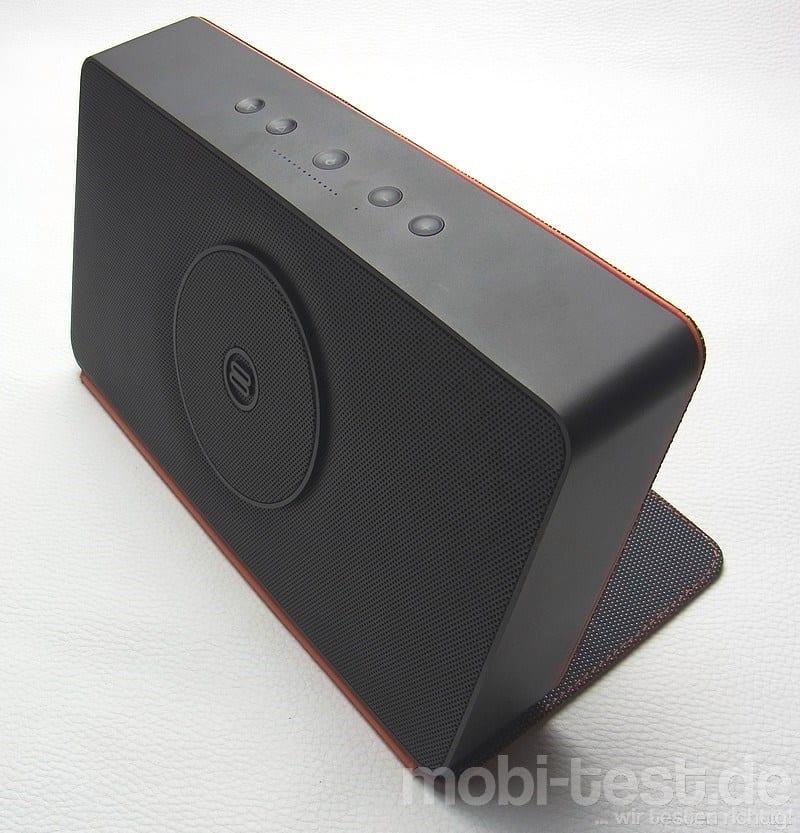 im test der externe bluetooth lautsprecher bayan audio. Black Bedroom Furniture Sets. Home Design Ideas