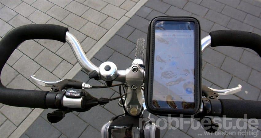 Bingsale Fahrradhalterung (1)