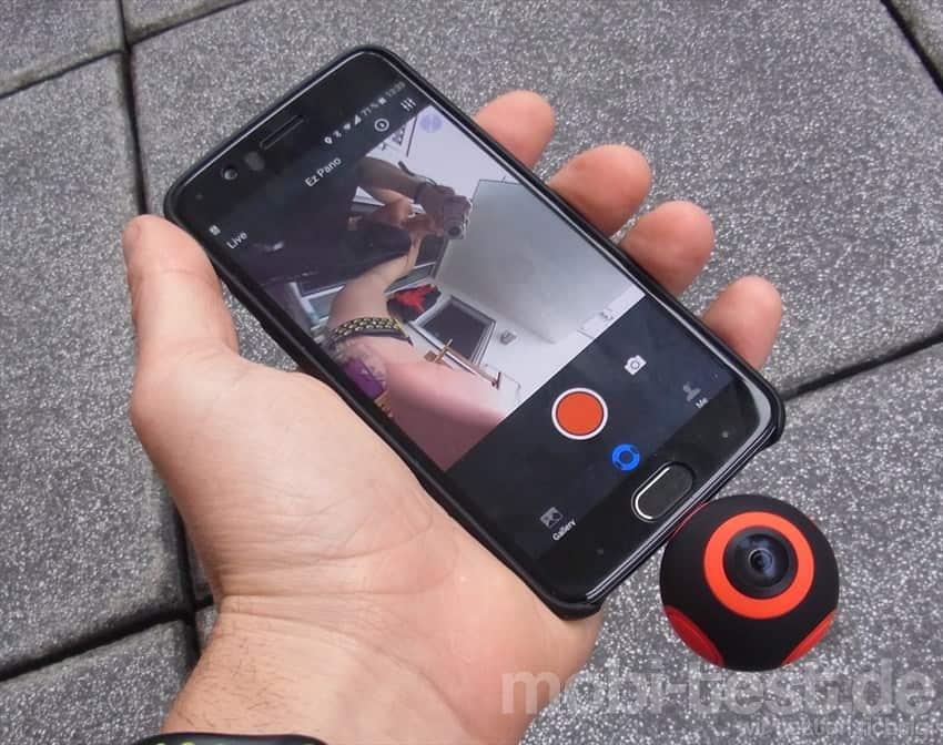 kuva & kamera ilmaiset pano videot