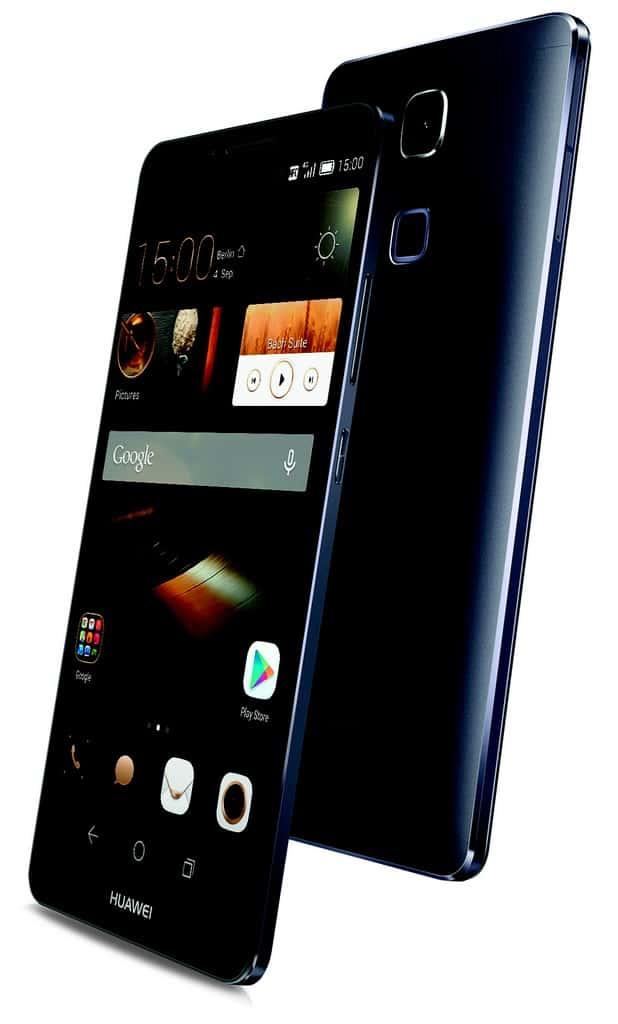 Huawei Ascend Mate 7 im Dauertest - die Übersicht