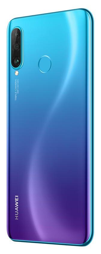 P30_lite_Peacock_Blue_Rear_30_Right