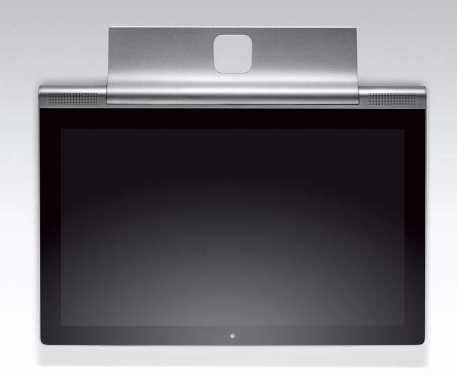 Lenovo Yoga Tablet 8: The Extravagant
