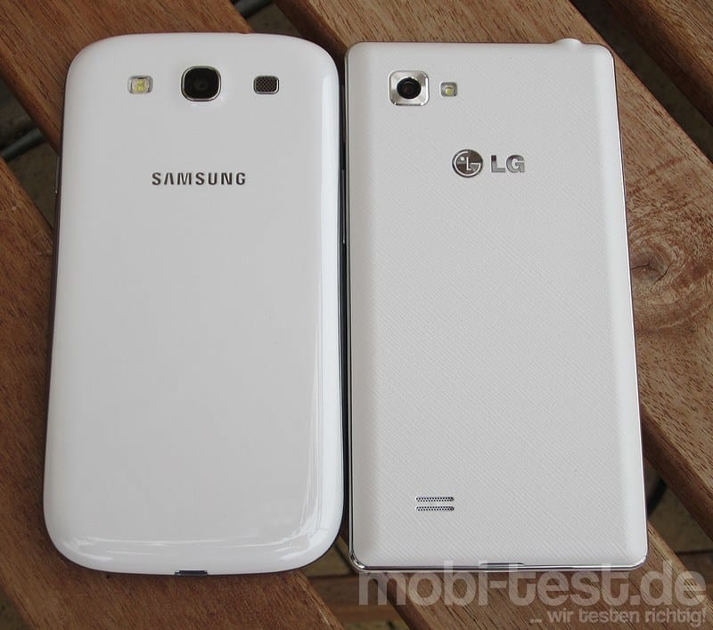 [Galerie] LG P880 Optimus 4X HD