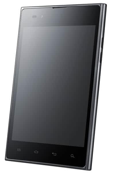 [Offiziell] LG Optimus Vu