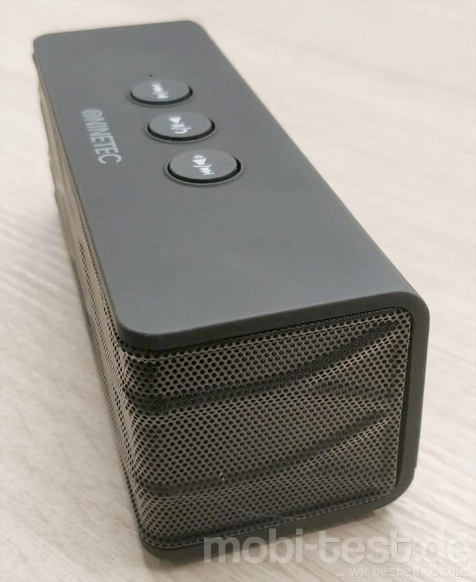 Ninetec Powerblaster 2in1 Bluetooth Lautsprecher (7)