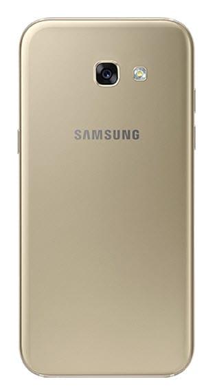 Samsung Galaxy A5 2017 (11)