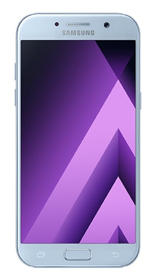 Samsung Galaxy A5 2017 (6)