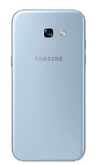 Samsung Galaxy A5 2017 (7)