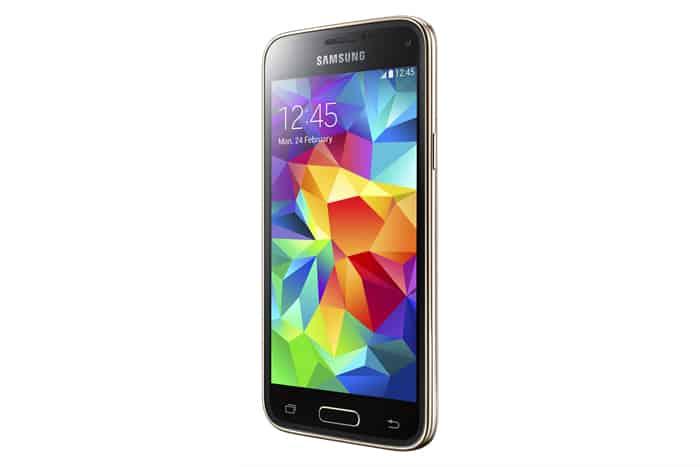 Samsung galaxy s5 wasserdicht test