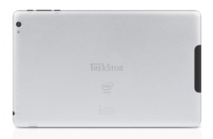 Trekstor SurfTab xintron i 10.1 Fan Edition im Dauertest ...