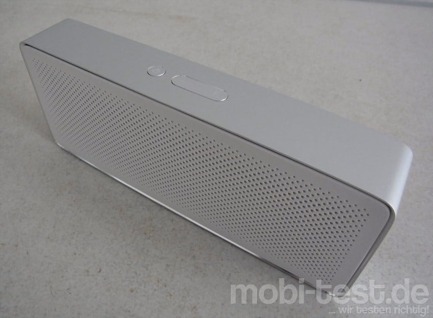 Xiaomi Bluetooth Speaker 2 aka Xiaomi Soundbox 2 aka Xiaomi Square Box 2 (2)