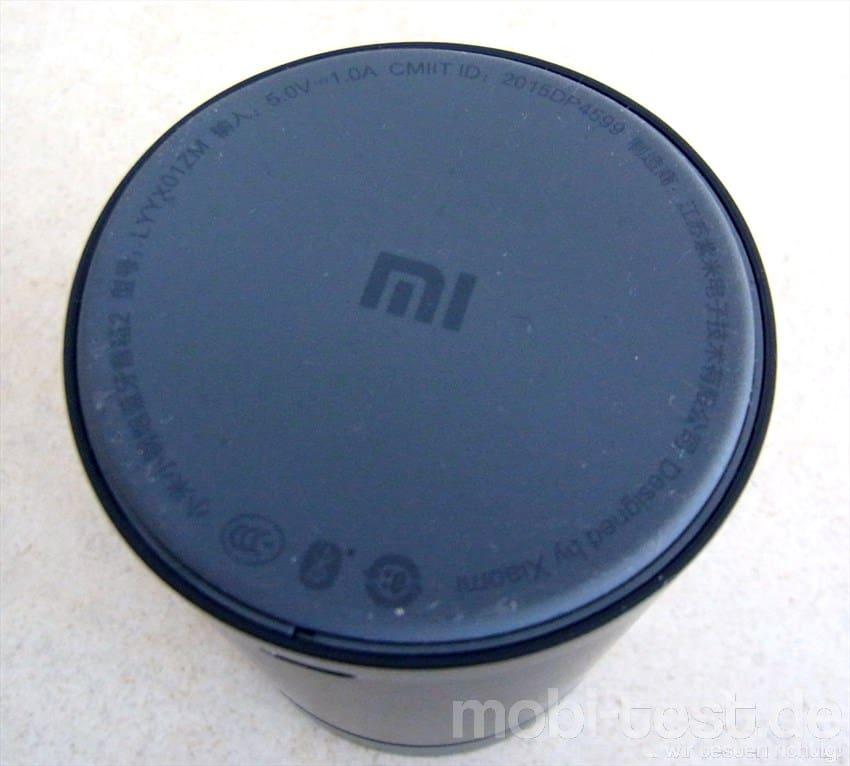 Xiaomi Round Bluetooth Speaker 2 (7)
