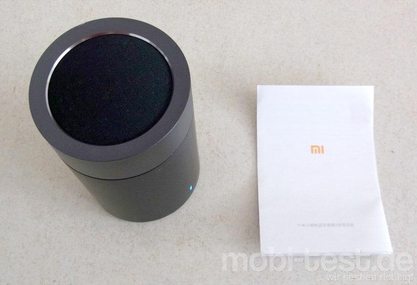 Xiaomi Round Bluetooth Speaker 2 (8)