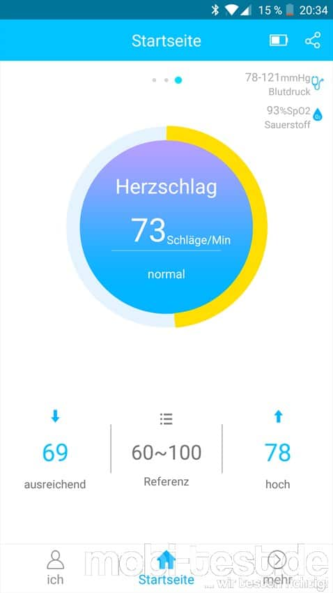 Y2 Plus Smart Bluetooth Wristband (21)
