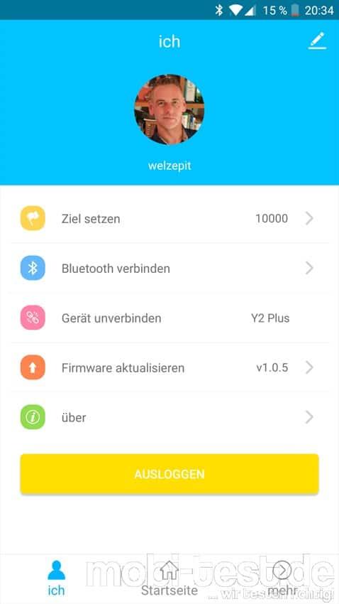 Y2 Plus Smart Bluetooth Wristband (22)