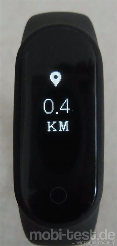 Y2 Plus Smart Bluetooth Wristband (13)