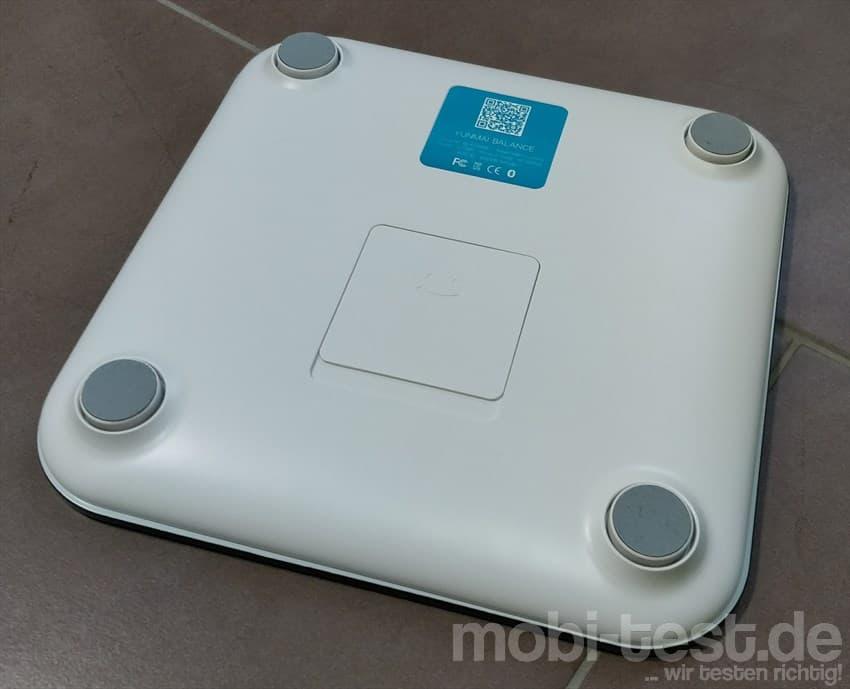 Yunmai Balance Mini 2 Smart Scale (3)