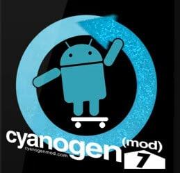 CyanogenMod 7.0.3 Stable verfügbar