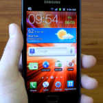 Marktstart: Samsung Galaxy S II ab sofort in Deutschland erhältlich