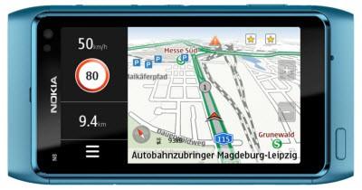 [Update] Nokia Maps v3.08 verfügbar