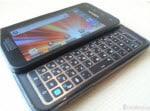 Samsung Galaxy S Glide klein