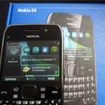 Nokia E6 – Symbian Anna mit QWERTZ und Touch im Test – Update 5 und Fazit