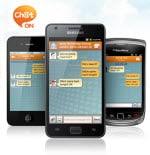 ChatOn – der Messenger von Samsung ist da…
