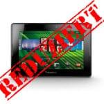 Kauf 3 zahl 2: BlackBerry Playbook zum Quasi-Schleuderpreis