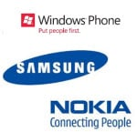 Samsung Nokia Windows Phone