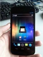 Nexus Prime klein