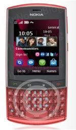 Nokia 303 klein