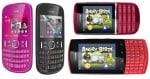 Nokia Asha alle