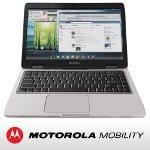Motorola stellt das weiter verbesserte webtop Zubehör Lapdock 500 Pro mit 14 Zoll Display vor