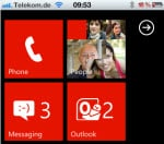 Windows Phone 7 Emulator für iOS und Android