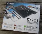 Coby Kyros 8027 klein