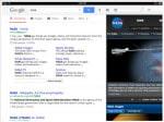 Google iPad klein