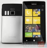 [Fake] Erste angebliche Pressefotos des Nokia Lumia 900 mit Windows Phone