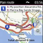 Nokia Maps kommt auch für Series 40