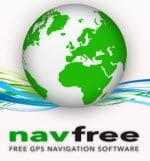 navfree Logo