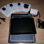 A-rival a-PAD NAV-PA83 – 8 Zoll Android Tablet für 200 Euro im Dauertest