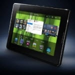 [Video] BlackBerry Tablet OS 2.0 auf dem Playbook in Aktion