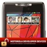 Motorola RAZR Developer Edition kommt mit entsperrbaren Bootloader