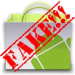 Android Market Fake Apps